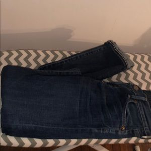 C OF H SIZE 26 worn and washed once